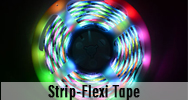 Strip flexi tape